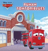 Disney Book Group - Autot: Punan tohtoriblues artwork