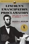 Lincolns Emancipation Proclamation