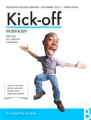Kick-off in English B