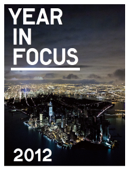 Year In Focus 2012