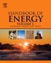 Handbook Of Energy Volume I