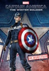 Captain America The Winter Soldier The Secret Files