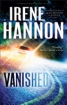 Vanished Private Justice Book 1