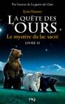 La Qute Des Ours - Livre 2