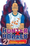 Hunter X Hunter Vol 27