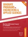 Petersons Graduate Programs In Engineering Design Engineering Physics Geological MineralMining  Petroleum Engineering And Industrial Engineering 2011
