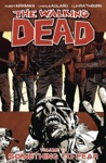 The Walking Dead Vol 17 Something To Fear