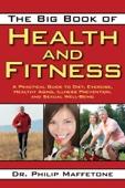 Philip Maffetone - The Big Book of Health and Fitness  artwork