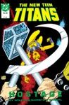 New Teen Titans 1984-1988 48