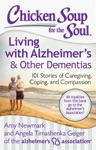 Chicken Soup For The Soul Living With Alzheimers  Other Dementias