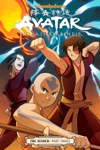 Avatar The Last Airbender - The Search Part 3