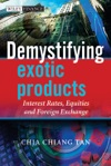 Demystifying Exotic Products