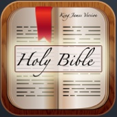 Similar eBook: The Holy Bible - King James Version