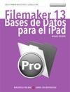 Filemaker 13 Bases De Datos Para El IPad