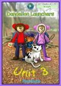 Dandelion Launchers Unit 3, 'Bob'