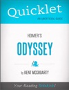 Quicklet On Homers Odyssey CliffsNotes-like Book Summary
