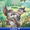 Disney Bunnies  A Day With Papa