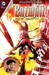 Batman Beyond 2012-  4