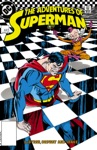 Adventures Of Superman 1987-2006 441