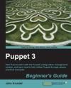 Puppet 3 Beginners Guide