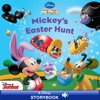 Mickey Mouse Clubhouse  Mickeys Easter Hunt