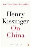 On China - Henry Kissinger Cover Art