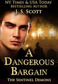 A Dangerous Bargain (The Sentinel Demons)