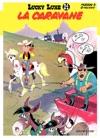 Lucky Luke - Tome 24 - LA CARAVANE