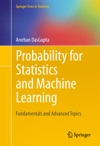 Probability For Statistics And Machine Learning