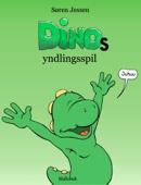 Søren Jessen - Dinos yndlingsspil artwork