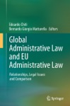 Global Administrative Law And EU Administrative Law