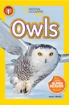 National Geographic Readers Owls