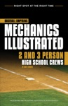 Baseball Umpiring Mechanics Illustrated