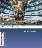 Deutsch Interaktiv Einführung