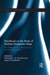 Handbook On The Study Of Multiple Perpetrator Rape