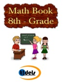 Math Book Eighth Grade