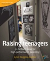Raising Teenagers