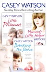 Breaking The Silence Little Prisoners And Mummys Little Helper 3-in-1 Collection