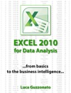 EXCEL 2010 For Data Analysis