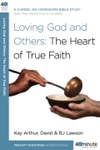 Loving God And Others