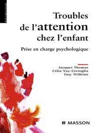 TROUBLES DE LATTENTION CHEZ LENFANT