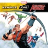 Avengers Mighty Classic  Hawkeye Joins The Mighty Avengers
