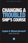 Changing A Troubled Ships Course