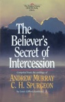 Believers Secret Of Intercession