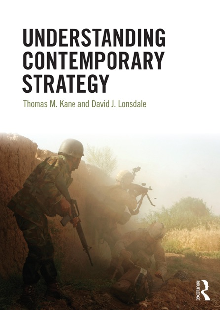 understanding grand strategy