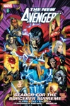 The New Avengers Vol 11 Search For The Sorcerer Supreme