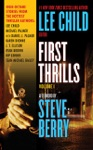First Thrills Volume 1