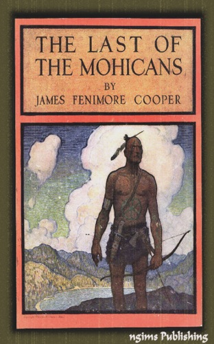 The Last of the Mohicans Illustrated  FREE audiobook download link