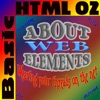 About Web Elements 02