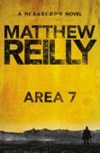 Area 7: A Scarecrow Novel 2